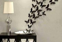 dekoratif iç mekan  aksesuarları / sehpalar masalar ,dekoratifduvar süsleri