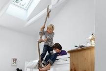 childrens room / by Christl Weirich
