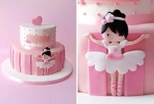 tort dla dzieczynki