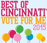 Best of Cincinnati 2015 / City Beat's Best of Cincinnati