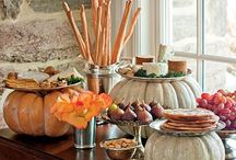 Thanksgiving / by Liz Saucier Photography