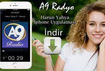 Harun Yahya Iphone Uygulamaları
