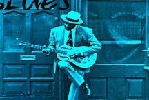 Blues & Rock Ballads