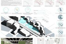 Prancha de Arquitetura