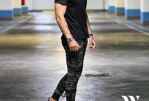 Fashion F - street look & sporty
