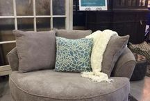 Sofas and Loveseats / www.showhome-furniture.com