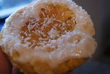 // LOWCARB - dessert //