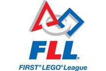 FIRST LEGO LEAGUE / MINDSTORM EV3
