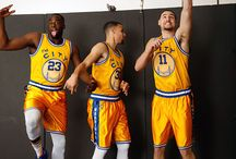 NBA (Golden State Worriors)
