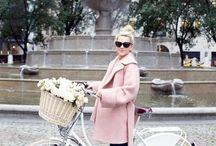 Fahrrad-Liebe