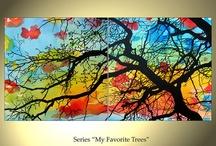 Artsy / Artwork I admire / by Sally Branderhorst
