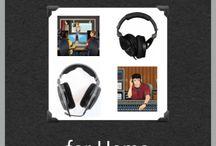 Audio - Random