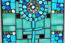 *Mosaics / by Peggi Segobia
