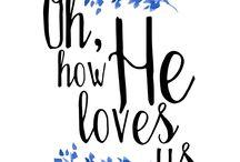 ✝️ Jesus