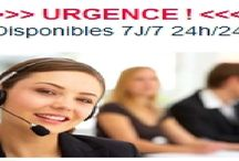 Urgence plombier Colombes
