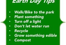 Earth Day, Let's Celebrate