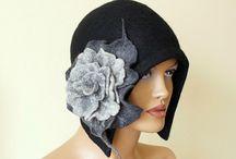 filzen hüte mützen