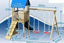 Juegos Infantiles Para patio