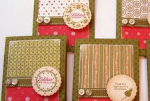 Cards and Crafts / by Susan Gautreaux