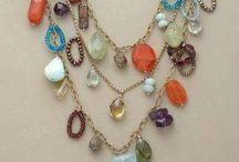 Jewelry / by Mandy Hampton