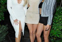 As Kardashian's