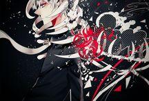 ♥ anime ♥ ^-^