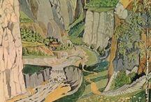 Völgyzugoly-Rivendell