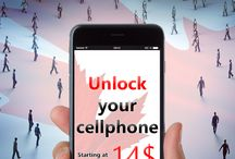 Unlock your cellphone in Canada / www.MobileInCanada.com s the largest cellphone unlocking service in Canada. Since 2005, 3.5 million mobile phones were unlocked around the country. Security/Reliable/ Affordable/Fast/For life. For a free Sim card, visit www.Distribu-Sim.ca