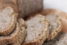 Bread & crackers / #bread#crackers#wraps#buns#flatbrad#tortilla#seeds#buckwheat#raw