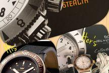 Glycine Swiss Watches