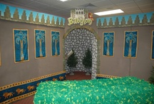 Babylon VBS 2012 / by Group VBS