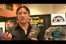 Summer NAMM 2015 Videos / The latest and greatest from Summer NAMM 2015 in Nashville. Check out the specs on a number of products we carry in our shop!!