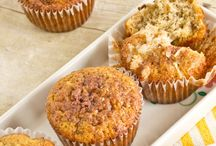 EAT: Muffins