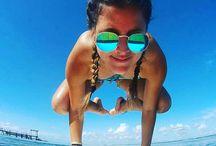 SUP yogi
