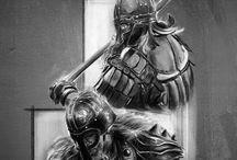 vikingove