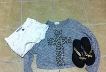 My style / Outfits I like