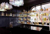✦ Perfume Stores ✦ / Perfume store