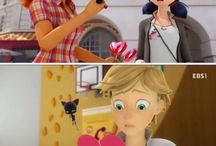 Tales of Miraculous Ladybug and Chat Noir