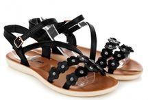 Sandals :o)