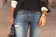 Moda, estilo