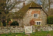 Csodás házak