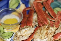 Seafood Recipes / I love Oyster Soup