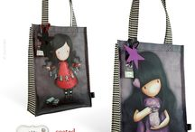 Santoro táskák
