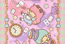 Sanrio & Friends