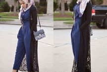 Hijab - Outfit Ideas