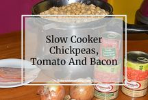 S...Slow Cooker Favourites