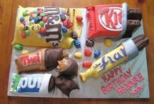 Really cool cakes!!
