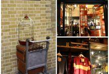 The wonderfull Harry Potter