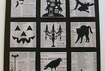 Halloween Ideas / by Melinda Christiansen