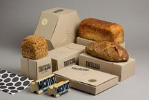 FOOD PACKAGING / inspiration